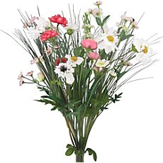 artificial flower bouquet