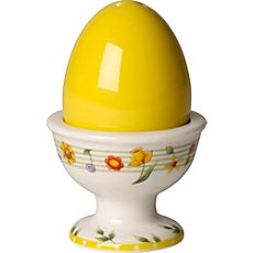 Villeroy & Boch  egg cup with salt shaker