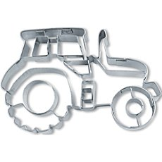 cookie cutter tractor