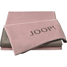 Joop!  home blanket