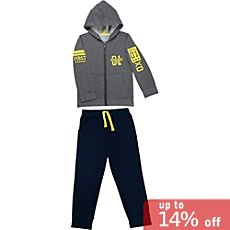 Knot so bad  tracksuit, 2-parts