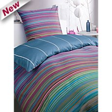 Trend cotton sateen duvet cover set