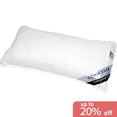 Schiesser  pillow