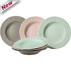 Gepolana  6-pk soup dishes