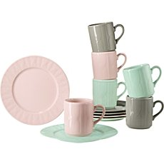 Gepolana  12-pc breakfast set