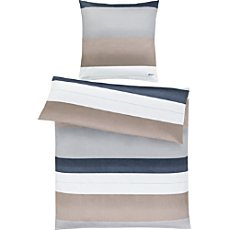 Joop! Egyptian cotton sateen extra pillowcase