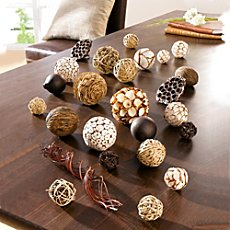 25-pc decoration set
