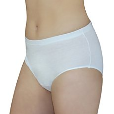 Hydas  2-pk women's incontinence briefs