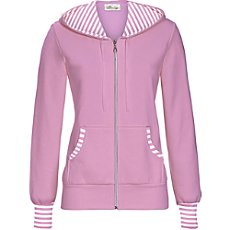 Bloomy  tracksuit jacket