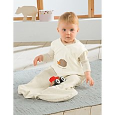 Baby Butt  sleeping bag