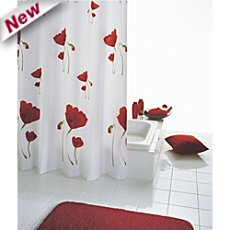 Grund  shower curtain