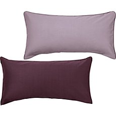 Erwin Müller Egyptian cotton Swiss sateen extra pillowcase