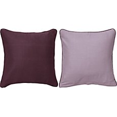 Erwin Müller Egyptian cotton Swiss sateen cushion cover