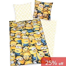 Herding Renforcé duvet cover set