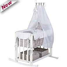 Roba  cradle set, 4 in 1