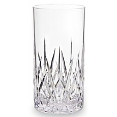 QSquared  long drink glass, break resistant