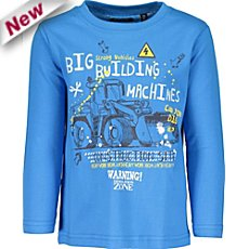 Blue Seven  long sleeve t-shirt