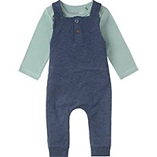 Noppies  dungarees set, 2-parts