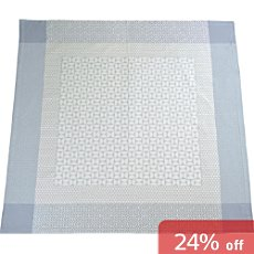 Sander Damask tablecloth