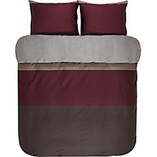 Marc O´Polo Egyptian cotton sateen reversible duvet cover set