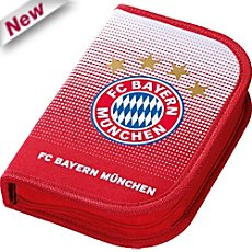 FC Bayern pencil holder case