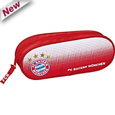 FC Bayern pencil case