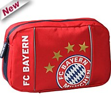 FC Bayern toiletry bag