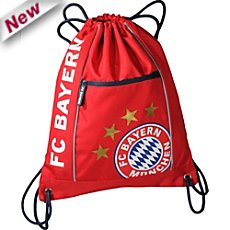 FC Bayern gym bag