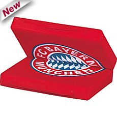 FC Bayern foldable seat cushion