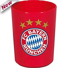 FC Bayern  toothbrush cup