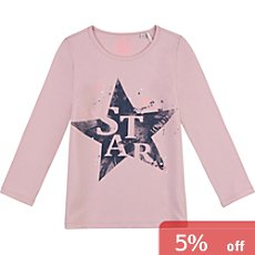Sanetta  long sleeve t-shirt