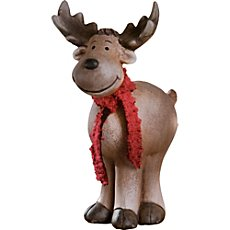 figurine moose