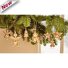 hanging decoration, 9-parts