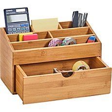 organiser with drawer