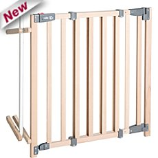 Roba  safety gate for stairs