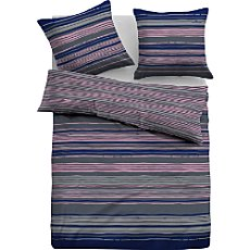 Tom Tailor cotton flannelette duvet cover set