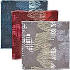 Sander  3-pk tea towels