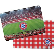FC Bayern  2-pk breakfast boards