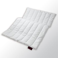 Centa-star  lightweight quilted duvet