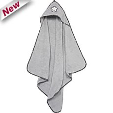 Alvi  hooded bath towel