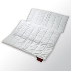 Centa-Star duo lightweight quilted  duvet
