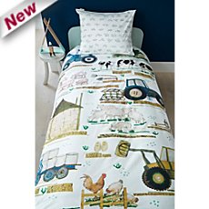 Beddinghouse Renforcé duvet cover set