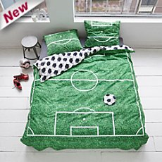 Covers & Co. Renforcé reversible duvet cover set