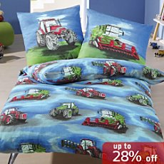 Baby Butt & Kinderbutt Renforcé duvet cover set