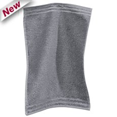 Vossen full terry guest towel Calypso