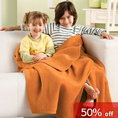 Bocasa cotton blanket