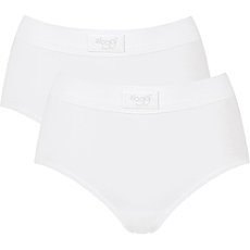 Pack of 2 Triumph double comfort full briefs