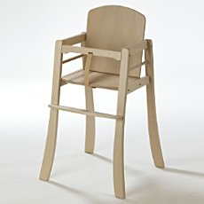 Geuther high chair