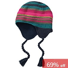 Kinderbutt Inca hat