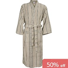 Erwin Müller terry bathrobe